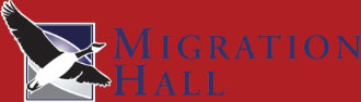 Migration Hall Productions